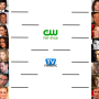 Tournament of TV Fanatic: Vote For Your Favorite CW Star!