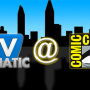 Comic-Con 2013 Schedule: Full List of Shows!