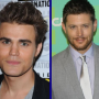 Tournament of TV Fanatic Semifinals: Paul Wesley vs. Jensen Ackles!