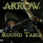 "Arrow Round Table: ""Burned"""