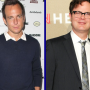 Tournament of TV Fanatic: Rainn Wilson vs. Will Arnett!
