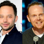 Nick Kroll and Bill Burr to Guest Star on New Girl