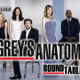 "Grey's Anatomy Round Table: ""The Face of Change"""