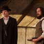 Hell on Wheels Review: Blast From the Past