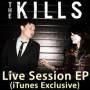 The kills crazy