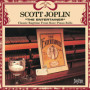 Scott joplin the entertainer