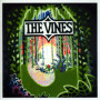 The vines get free