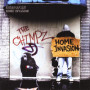 The-chimpz-home-invasion