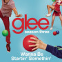 Glee-cast-wanna-be-startin-somethin