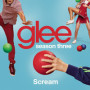 Glee-cast-scream