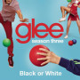 Glee-cast-black-or-white
