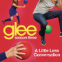 Glee cast a little less conversation