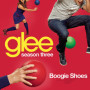 Glee cast boogie shoes