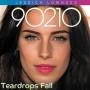 Jessica lowndes teardrops fall