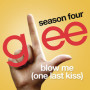 Glee cast blow me one last kiss