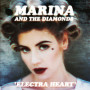 Marina and the diamonds radioactive