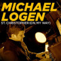 Michael-logen-st-christopher-on-my-way