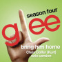 Glee-cast-bring-him-home-kurt-version