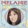 Melanie love to lose again