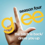 Glee-cast-the-bitch-is-back-dress-you-up