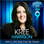 Kree harrison with a little help from my friends