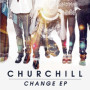 Churchill-change