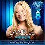 Janelle-arthur-you-keep-me-hanging-on