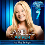 Janelle-arthur-you-may-be-right