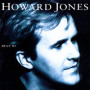 Howard jones what is love