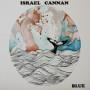 Israel cannan blue