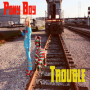 Pony-boy-trouble