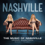 Nashville cast gun for a mouth feat sam palladio