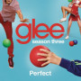 Glee cast perfect