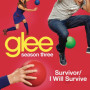 Glee cast survivori will survive