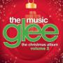Glee cast santa baby