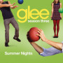 Glee cast summer nights