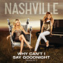 Clare-bowen-and-sam-palladio-why-cant-i-say-goodnight