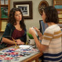 Tatiana Maslany on Parks and Recreation: First Look!