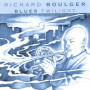 Richard boulger from the night