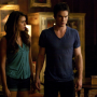 Elena and Damon Together