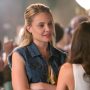 Leah Pipes Teases Revealing Episode of The Originals, Look Into Cami's Past