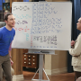 The Big Bang Theory Review: A Geektastic, Romantic Song