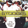 Stooges brass band wind it up