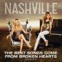 Connie britton the best songs come from broken hearts