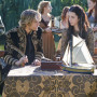 Reign Review: Just a Girl