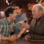 Stacy Keach on Brooklyn Nine-Nine
