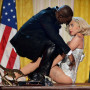 TV Ratings Report: Patriots, American Music Awards Win Big