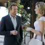 The Mentalist Photo Gallery: A Date for Jane?