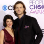 It's a Boy for Jared Padalecki!