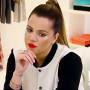 Khloe Kardashian Ponders